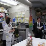 ゆきこ先生 表彰式