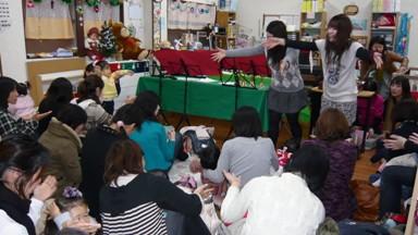 クリスマス会09.12.17 008