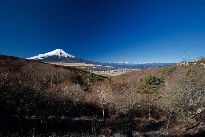 Mt Fuji-5