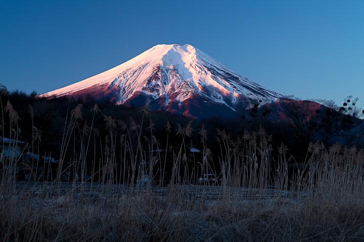 Mt Fuji-6