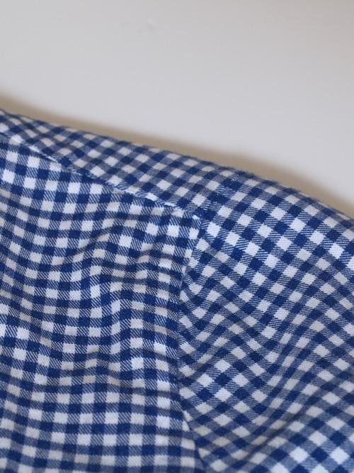 セルジオ袖付け1