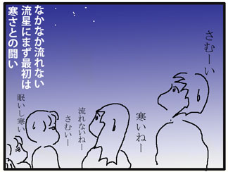 オリオン座流星群02