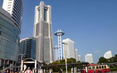 横浜ランチ