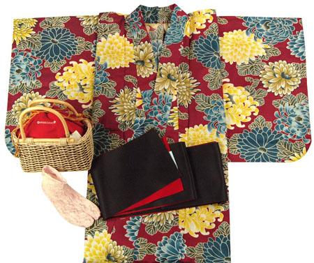 2010夏セール浴衣