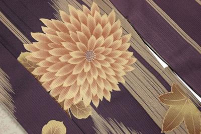 羽織とショール