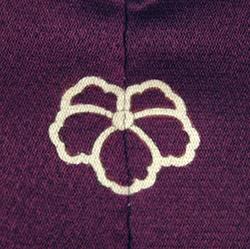 アンティーク羽織