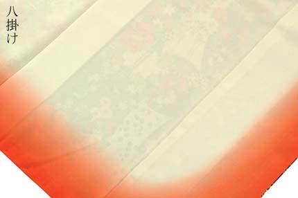 0123花柄小紋