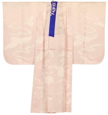 女児矢絣着物と袴セット