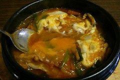 餃子チゲ2-4