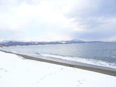 木古内2010.3.27①
