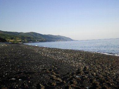 寅の沢2010.5.30③
