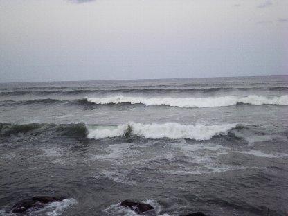噴火湾2010.9.26②