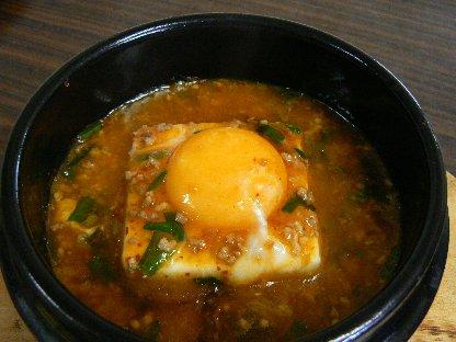 あん豆腐②