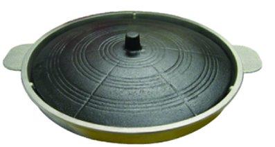 サムギョプサル鉄板