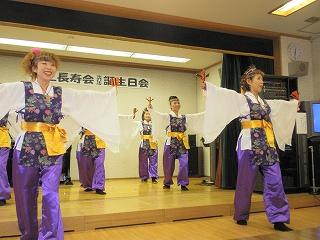 yosakoicyoujyu