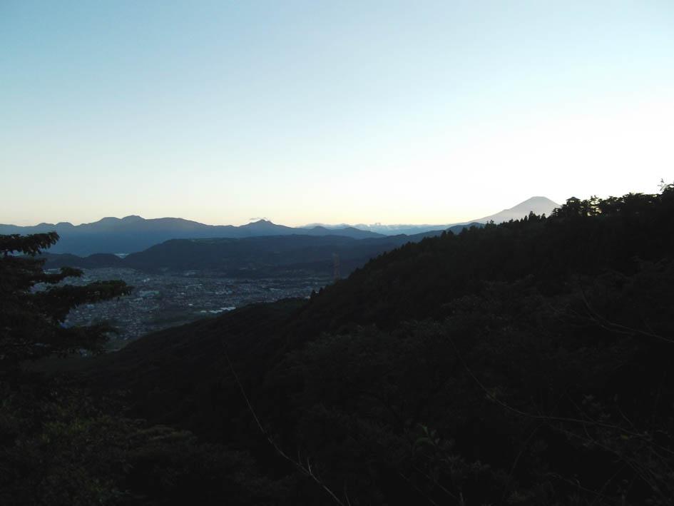 110717 ヤビツ富士山