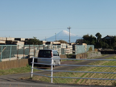 ジュネス富士山2009