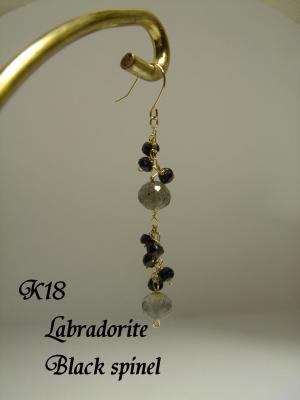 Labradorite_小