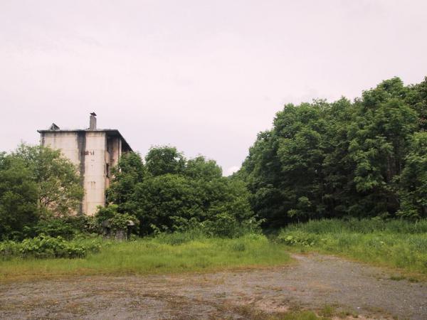 羽幌炭鉱3