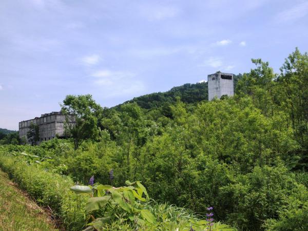 羽幌炭鉱4