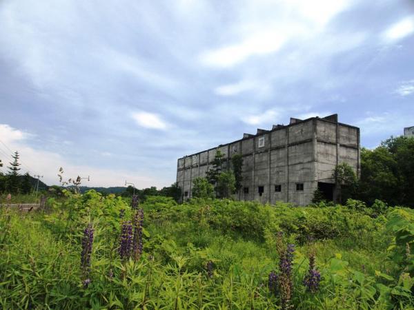 羽幌炭鉱5