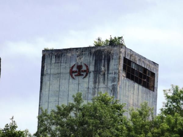 羽幌炭鉱6