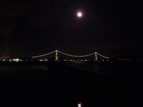 室蘭工場夜景4