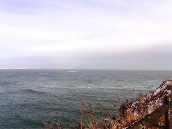 霧多布岬2
