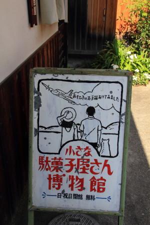 駄菓子屋さん博物館
