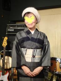 sumomoさん!