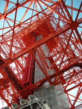 ブログネタ 東京タワー&増上寺 009