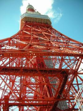 ブログネタ 東京タワー&増上寺 011