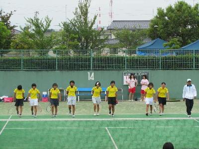 2011年 北信越大会