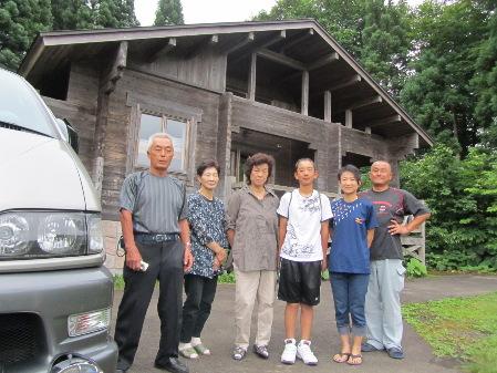 2011 秋田インターハイ