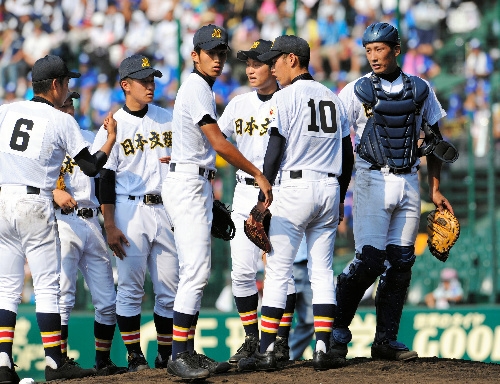 2011 日本文理