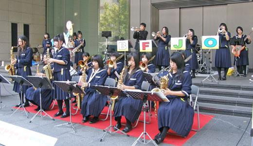 元町イーストジャズピクニック2009-3