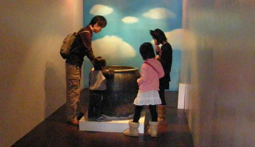 神戸ビエンナーレ2009・コンテナアート-4