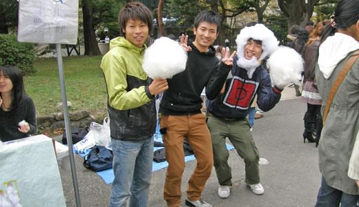 神戸大学六甲祭2009(1)-2