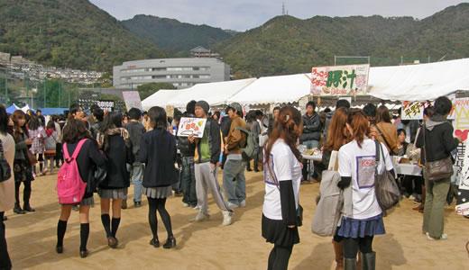 神戸大学六甲祭2009(2)-4