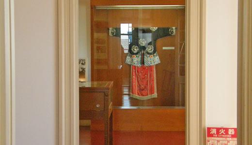 神戸の文化財めぐり2009・移情閣-3