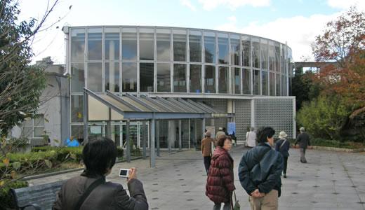 神戸の文化財めぐり2009・埋蔵文化財センター-1