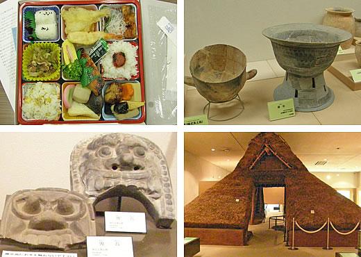 神戸の文化財めぐり2009・埋蔵文化財センター-2