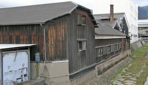 神戸の文化財めぐり2009・泉勇之介商店-2
