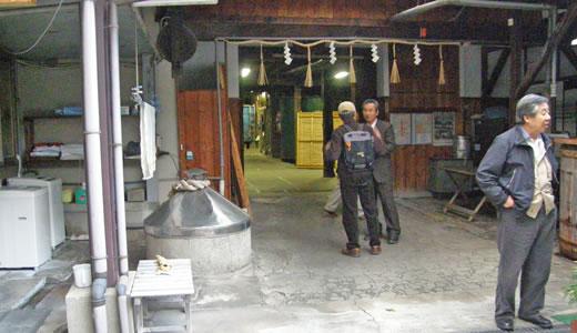 神戸の文化財めぐり2009・泉勇之介商店-3