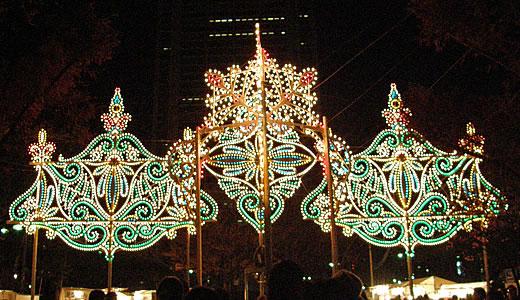 第15回神戸ルミナリエ2009-4