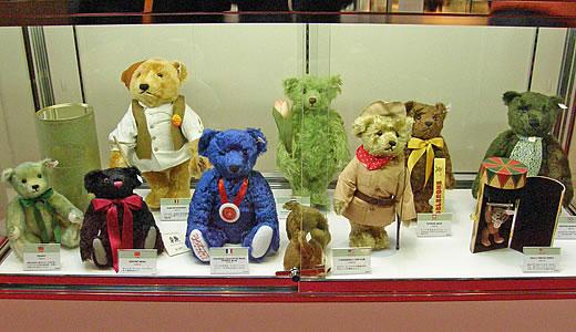 ドイツクリスマスマーケット2009 in 六甲アイランド-3