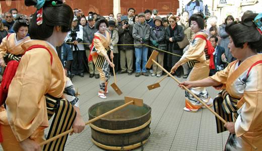 西宮神社十日えびす2010-2