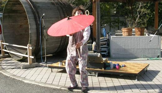 浜福鶴吟醸工房初しぼり会2010-3