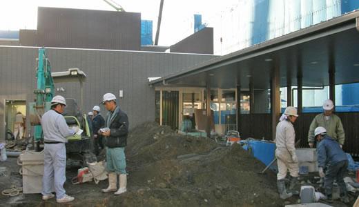 芦屋温泉4月初旬オープン