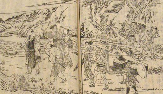 六甲山と芦屋の歴史2010-4